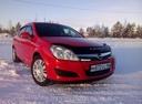 Авто Opel Astra, , 2010 года выпуска, цена 440 000 руб., Сургут