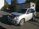 Авто Chery Tiggo, , 2008 года выпуска, цена 275 000 руб., Миасс
