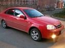 Авто Chevrolet Lacetti, , 2007 года выпуска, цена 270 000 руб., Казань