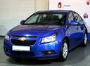 Chevrolet Cruze' 2012 - 429 000 руб.