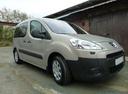 Авто Peugeot Partner, , 2009 года выпуска, цена 400 000 руб., Озерск