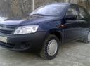 Авто ВАЗ (Lada) Granta, , 2013 года выпуска, цена 185 000 руб., Челябинск