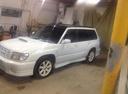 Подержанный Subaru Forester, белый акрил, цена 350 000 руб. в ао. Ханты-Мансийском Автономном округе - Югре, отличное состояние