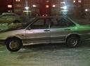 Авто ВАЗ (Lada) 2115, , 2001 года выпуска, цена 65 000 руб., Челябинск