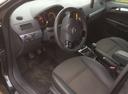 Подержанный Opel Astra, черный , цена 590 000 руб. в республике Татарстане, хорошее состояние