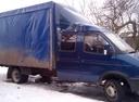 Подержанный ГАЗ Газель, синий , цена 299 000 руб. в Смоленской области, хорошее состояние