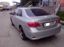 Подержанный Toyota Corolla, серебряный , цена 700 000 руб. в ао. Ханты-Мансийском Автономном округе - Югре, отличное состояние