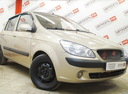 Hyundai Getz' 2007 - 227 315 руб.