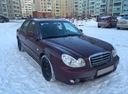 Авто Hyundai Sonata, , 2008 года выпуска, цена 275 000 руб., Челябинск