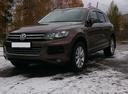 Подержанный Volkswagen Touareg, коричневый , цена 2 000 000 руб. в Челябинской области, отличное состояние