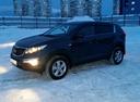 Подержанный Kia Sportage, мокрый асфальт , цена 1 150 000 руб. в ао. Ханты-Мансийском Автономном округе - Югре, отличное состояние