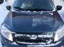 Авто ВАЗ (Lada) Granta, , 2015 года выпуска, цена 370 000 руб., Сургут