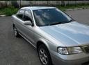 Авто Nissan Sunny, , 2002 года выпуска, цена 170 000 руб., Челябинск