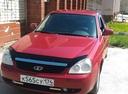 Авто ВАЗ (Lada) Priora, , 2007 года выпуска, цена 173 000 руб., Челябинск