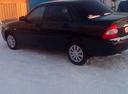 Авто ВАЗ (Lada) Priora, , 2007 года выпуска, цена 170 000 руб., Челябинск