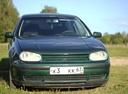 Авто Volkswagen Golf, , 1998 года выпуска, цена 180 000 руб., Смоленск
