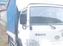 Подержанный BAW Fenix, белый , цена 410 000 руб. в Челябинской области, отличное состояние