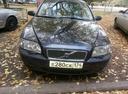 Подержанный Volvo S80, черный , цена 260 000 руб. в Челябинской области, хорошее состояние