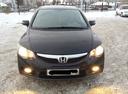 Авто Honda Civic, , 2009 года выпуска, цена 475 000 руб., Челябинск