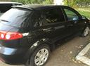 Подержанный Chevrolet Lacetti, черный , цена 290 000 руб. в республике Татарстане, отличное состояние