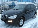 Авто SsangYong Kyron, , 2011 года выпуска, цена 608 000 руб., Набережные Челны