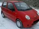Авто Daewoo Matiz, , 2007 года выпуска, цена 145 000 руб., Казань