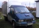 Авто ГАЗ Газель, , 2000 года выпуска, цена 86 000 руб., Челябинск
