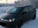 Авто Opel Zafira, , 2011 года выпуска, цена 570 000 руб., Когалым