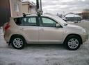 Подержанный Toyota RAV4, бежевый , цена 700 000 руб. в Челябинской области, хорошее состояние