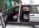 Подержанный Nissan Prairie, серебряный , цена 100 000 руб. в Челябинской области, среднее состояние
