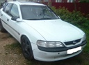 Подержанный Opel Vectra, белый , цена 120 000 руб. в Смоленской области, среднее состояние