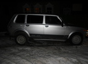 Авто ВАЗ (Lada) 4x4, , 2008 года выпуска, цена 190 000 руб., Казань