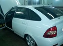 Подержанный ВАЗ (Lada) Priora, белый , цена 226 000 руб. в республике Татарстане, отличное состояние