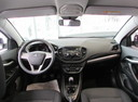 Подержанный ВАЗ (Lada) Vesta, белый, 2016 года выпуска, цена 504 000 руб. в Ростове-на-Дону, автосалон