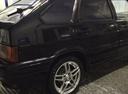Подержанный ВАЗ (Lada) 2114, черный , цена 165 000 руб. в республике Татарстане, хорошее состояние