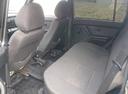 Подержанный ВАЗ (Lada) 4x4, мокрый асфальт металлик, цена 290 000 руб. в республике Татарстане, отличное состояние