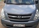 Авто Hyundai H-1, , 2008 года выпуска, цена 700 000 руб., Казань