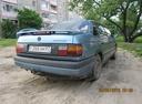 Подержанный Volkswagen Passat, голубой металлик, цена 80 000 руб. в Смоленской области, хорошее состояние