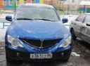 Авто SsangYong Actyon, , 2008 года выпуска, цена 400 000 руб., Радужный