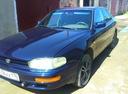 Подержанный Toyota Camry, синий , цена 200 000 руб. в республике Татарстане, хорошее состояние