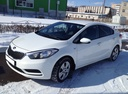 Подержанный Kia Cerato, белый , цена 740 000 руб. в республике Татарстане, отличное состояние
