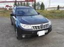 Подержанный Subaru Forester, серый , цена 900 000 руб. в ао. Ханты-Мансийском Автономном округе - Югре, хорошее состояние