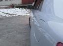 Подержанный Toyota Camry, серебряный, 2006 года выпуска, цена 590 000 руб. в Тюмени, автосалон