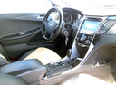 Подержанный Hyundai Sonata, белый бриллиант, цена 799 000 руб. в Челябинской области, отличное состояние