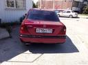 Подержанный Mercedes-Benz C-Класс, вишневый , цена 150 000 руб. в Челябинской области, хорошее состояние