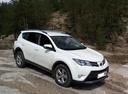 Подержанный Toyota RAV4, белый , цена 1 380 000 руб. в ао. Ханты-Мансийском Автономном округе - Югре, отличное состояние