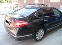 Подержанный Nissan Teana, черный , цена 675 000 руб. в ао. Ханты-Мансийском Автономном округе - Югре, отличное состояние