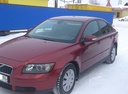 Подержанный Volvo S40, бордовый , цена 380 000 руб. в ао. Ханты-Мансийском Автономном округе - Югре, отличное состояние