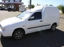 Подержанный Volkswagen Caddy, белый , цена 180 000 руб. в республике Татарстане, хорошее состояние