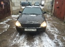 Авто ВАЗ (Lada) Priora, , 2010 года выпуска, цена 223 000 руб., Набережные Челны